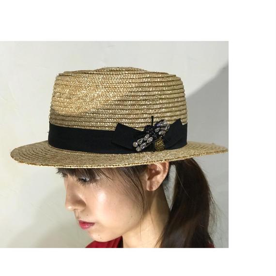 Can kan hat Bee 【カンカン帽 Bee】