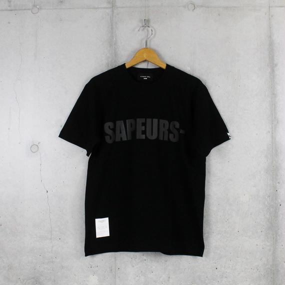 ■SAPEURS-■BK×Reflector■
