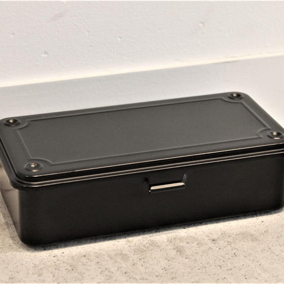 STEEL TOOLBOX STORAGE t-190
