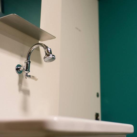 シャワー単水栓