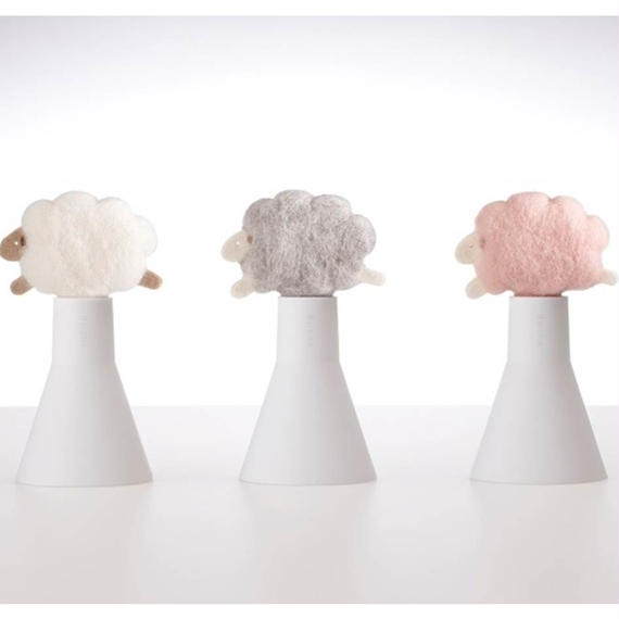 【BOTTLE DIFFUSER】 SLEEP sheep