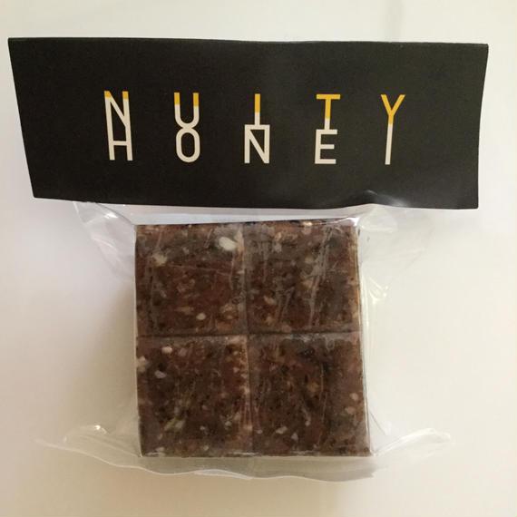 NUTTY HONEY CUBE オリジナル