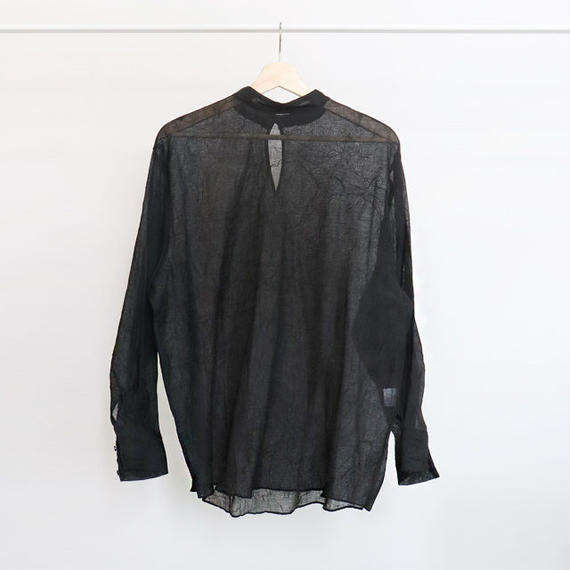 [ sample sale ] mood ordandy blouse