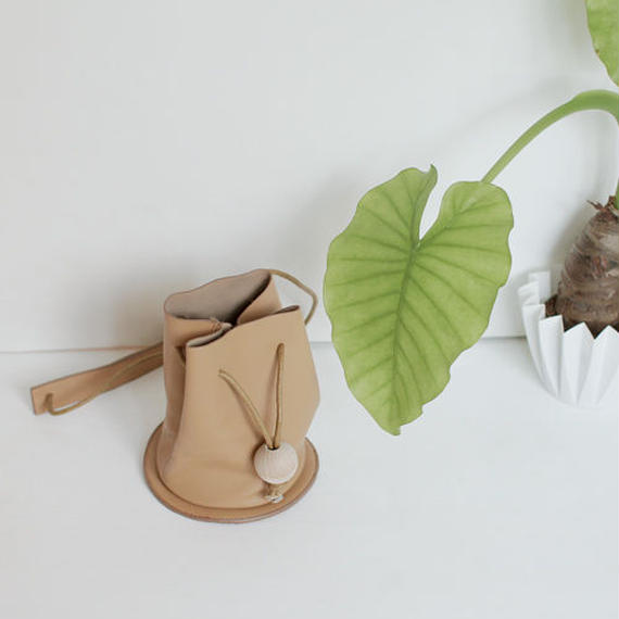 simplicity mini pouch bag