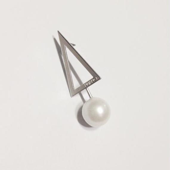 -shizuku- pierced earrings