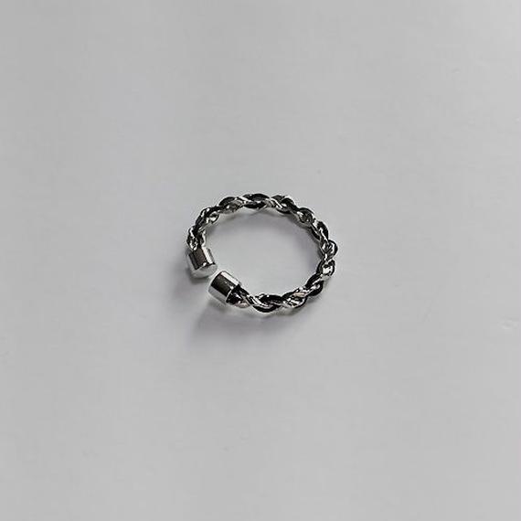 twist minimal ring