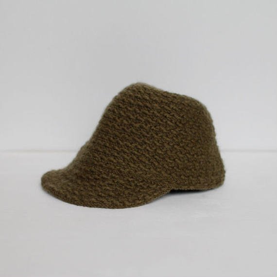 ●20%OFF●wool knitting cap
