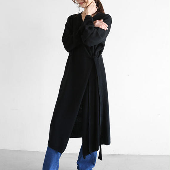 cache coeur loose fit cardigan