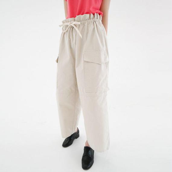 draw string work pants