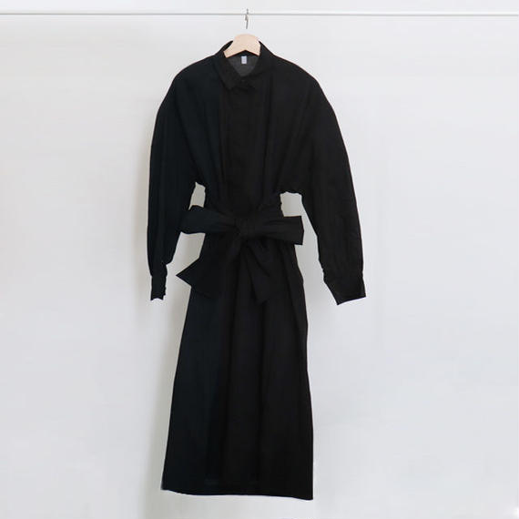 [ sample SALE ]KIMONO shirt dress