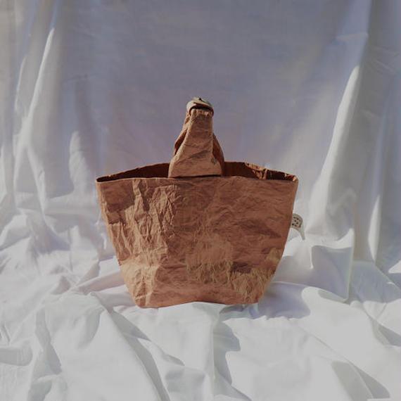 / TULIP EN MENSEN / one handle bag -M-