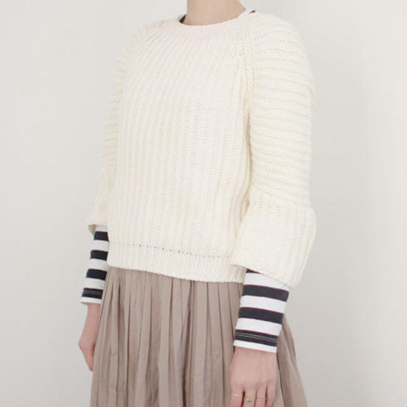 △15%OFF△marron spring knit