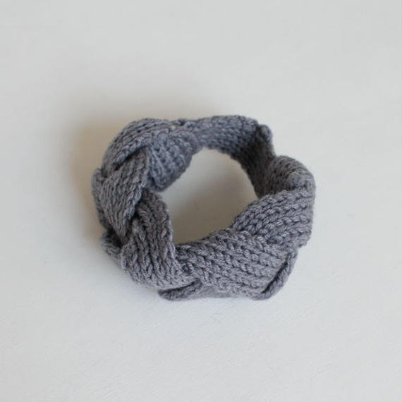knit hairband
