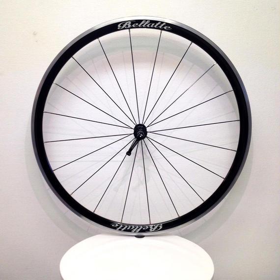 Bellatte ACR-Racingクリンチャーアルミホイール(1,468g)/Bellatte ACR30-R  Aluminium Wheel