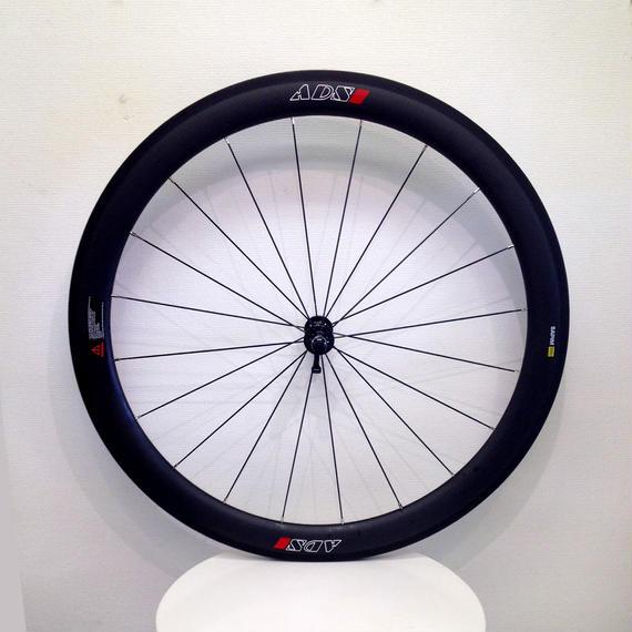 Bellatte CCR50 フルカーボンクリンチャーホイール(1,397g)/Bellatte CCR50 Carbon Clincher Wheel