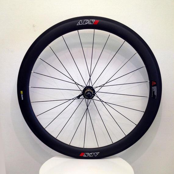 Bellatte CTR50 フルカーボンチューブラーホイール(1,337g)/Bellatte CTR50  Carbon Tubular Wheel