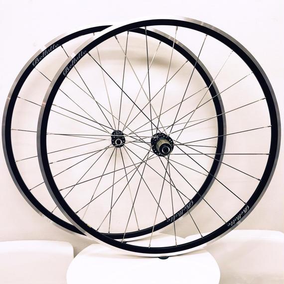 Bellatte ACR22アルミホイール(1,317g)/Bellatte ACR22 Aluminium Wheel