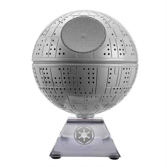 【Star Wars】デススターBluetooth スピーカー