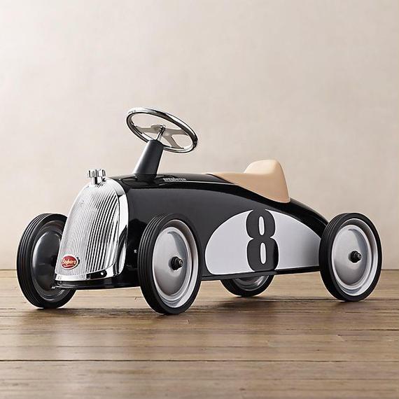 ◆日本未発売!!◆RH ライディングトイ 室内用車のおもちゃ