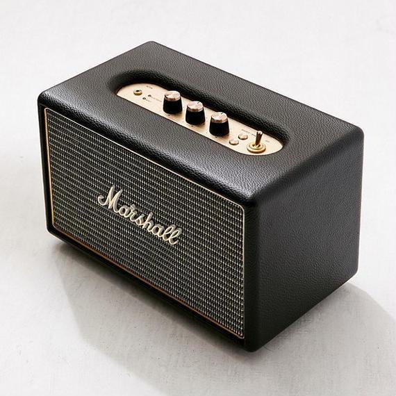 Marshall Acton Wireless Speaker マーシャル ワイヤレススピーカー