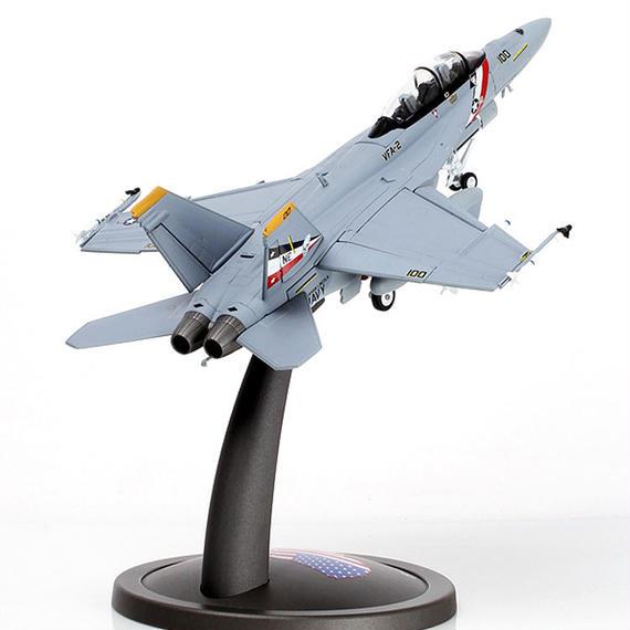 【新品】1/72 F/A-18 FA-18 マクドネル・ダグラス モデルエアクラフト 航空機