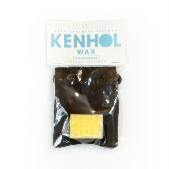 KENHOL WAX