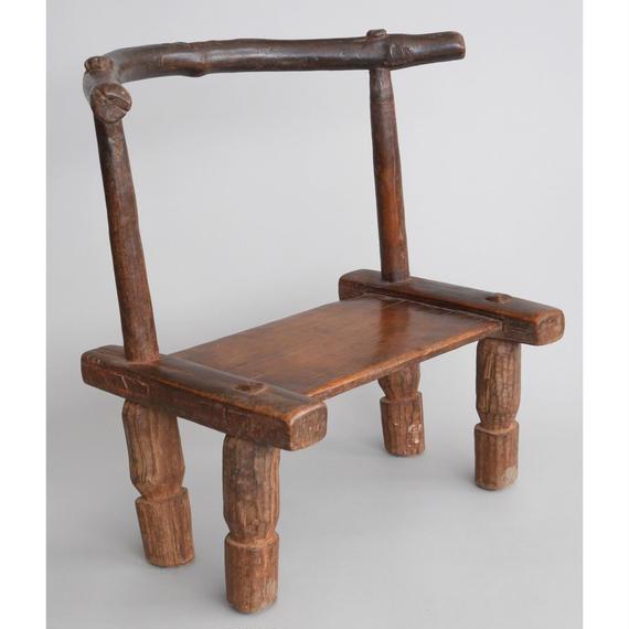 no2.  椅子「ガンブレ」