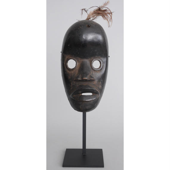 no21. 「グニュゲ」マスク