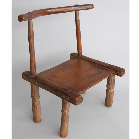 no1.  椅子「ガンブレ」