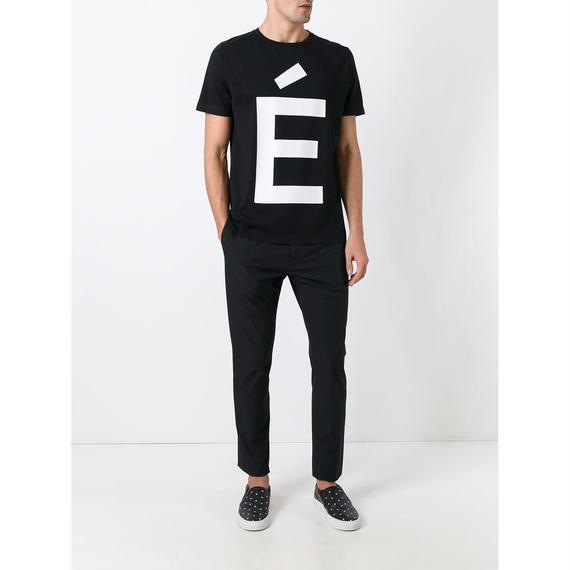 ÉTUDES (エチュード) Tシャツ / Page Accent Tシャツ - Paris & N.Y