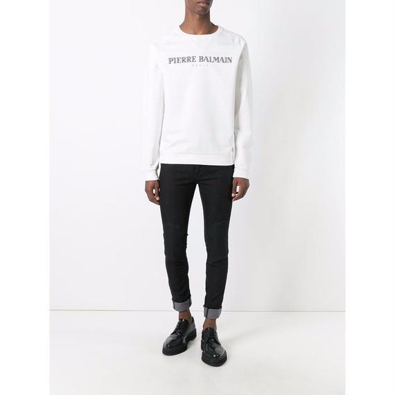 NEIL BARRETT (ニールバレット) / Skinny Jeans (BLK)
