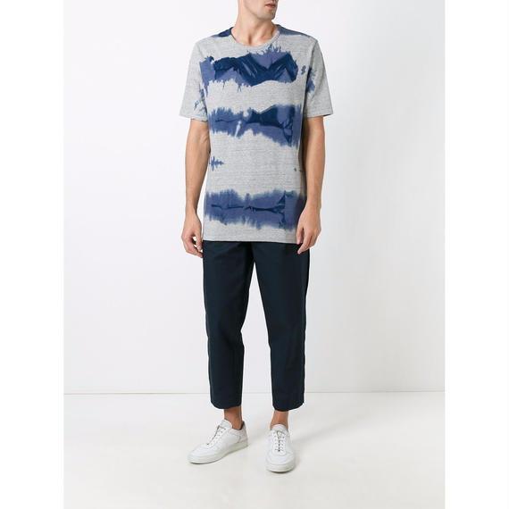 ÉTUDES (エチュード) Tシャツ / Unity Tシャツ (GRY) - Paris & N.Y