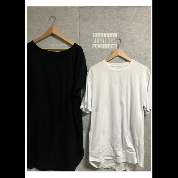 Original Custom Made Blank T-Shirts / オリジナルオーダー無地Tシャツ100枚