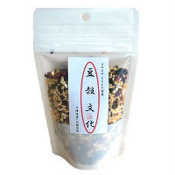 豆穀文化 1袋(180g )  ※送料込