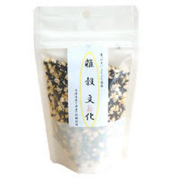 雑穀文化 1袋(180g )  ※送料込