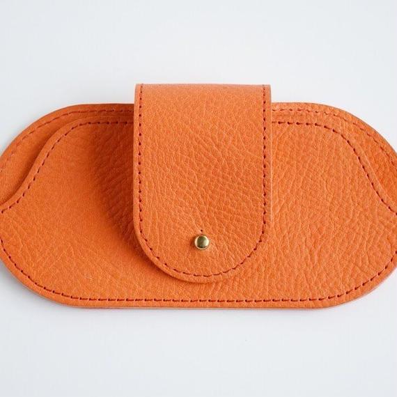 FAVE サングラスケース (orange)