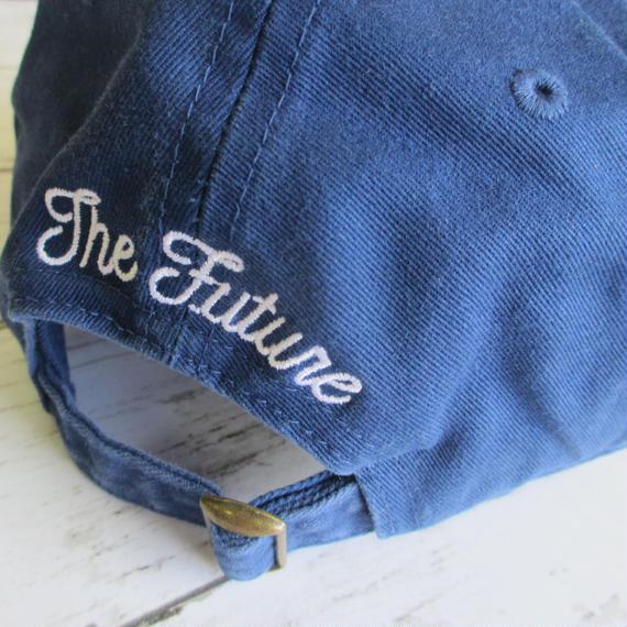 The Future Baseball cap