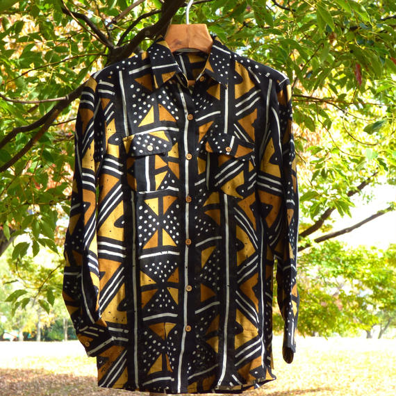 Print shirt / eis
