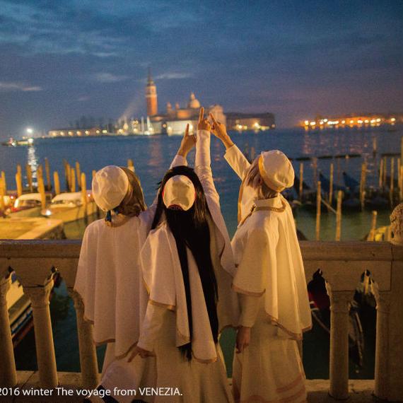 ARIA Venezia 写真集 「ACQUA」