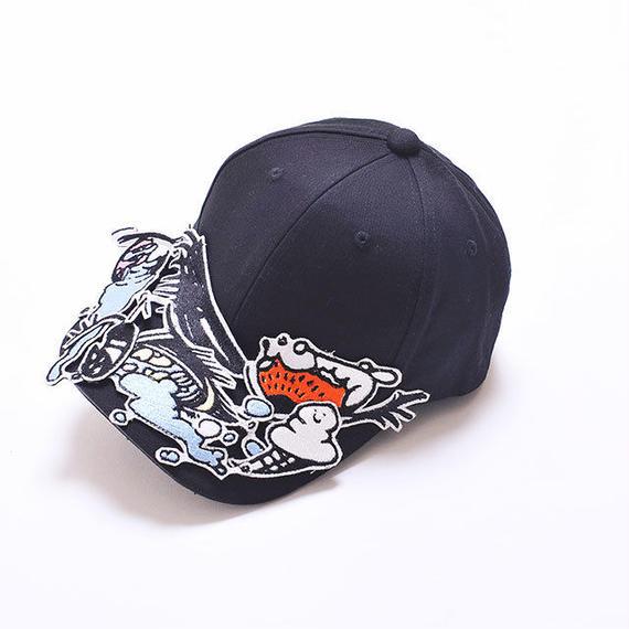 めーいっぱい帽