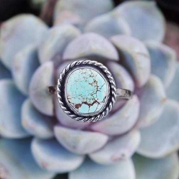 WÃVŸ Mystery turquoise jewelry collection
