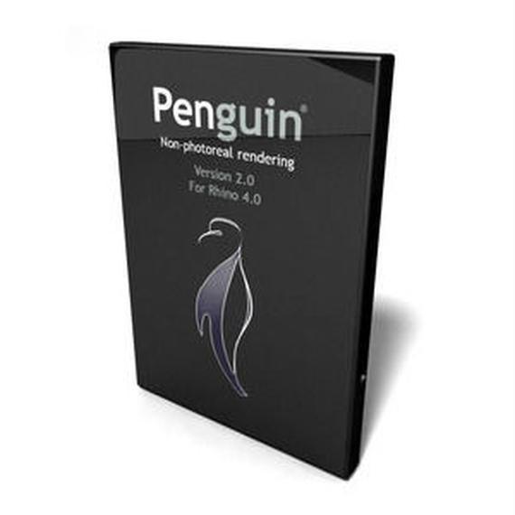 Penguin 通常版
