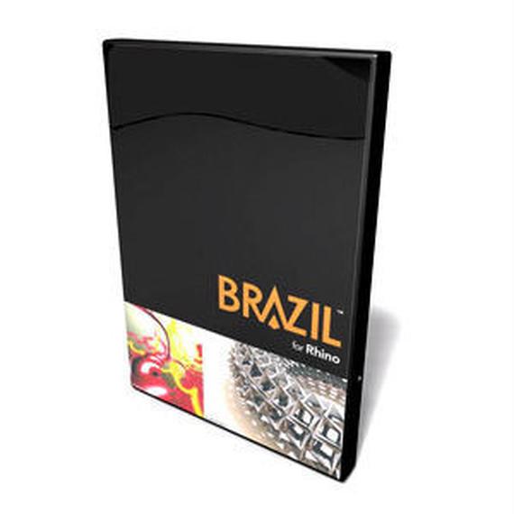 Brazil for Rhino アカデミック版