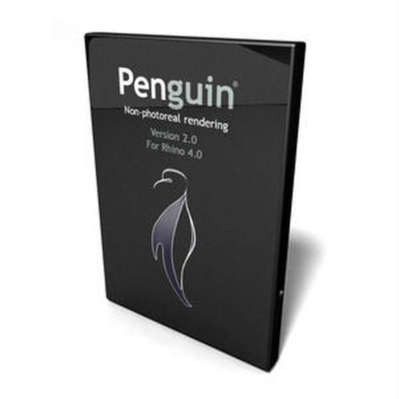 Penguin ラボ版