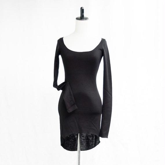 au45-04cu03-01/ladies/Black