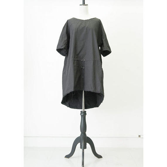 ▼au43-02op02-01/unisex/Black