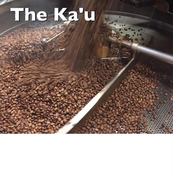 """《お試しパック》""""THE KA'U 100""""カウコーヒー ★100g★"""