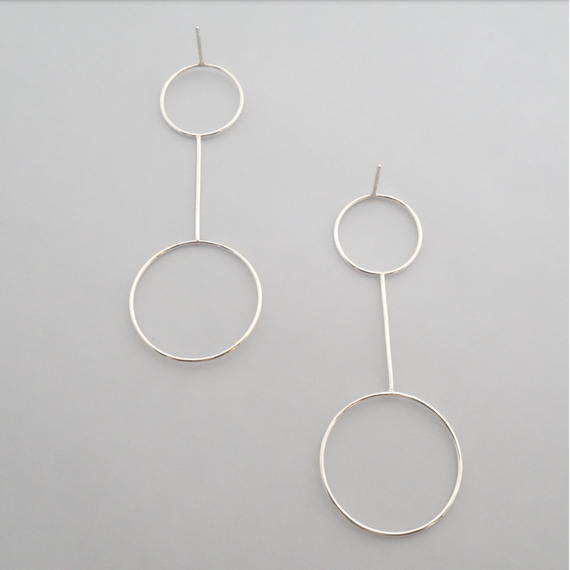 line pierce(double circle)