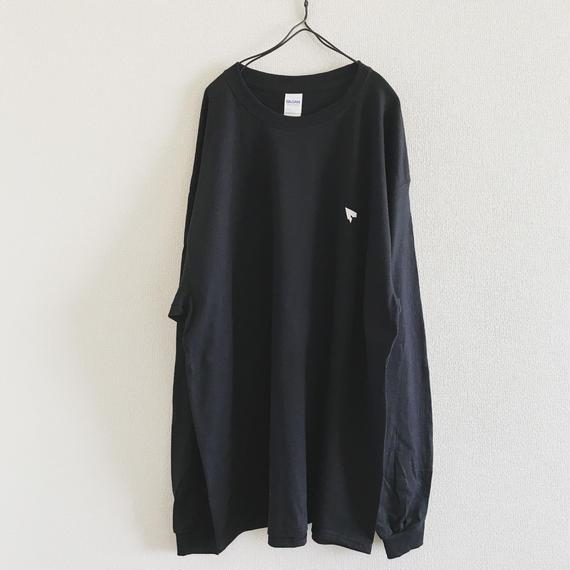 ペキロンT (XL)  ブラック