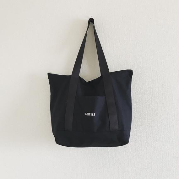 NICHE BAG50  ブラック